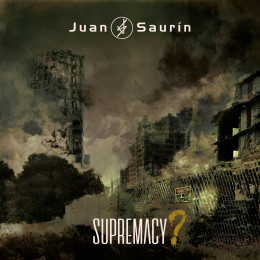 CRÓNICA DE «SUPREMACY?» PARA «ROCK, THE BEST MUSIC»!!