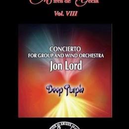 "Estreno de ""Jon Lord Concerto"" en Madrid!!"