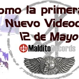 """""""Como la primera vez"""" – Nuevo vídeoclip 12 de Mayo!!"""