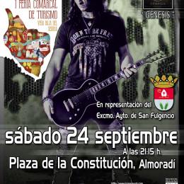 """El sábado 24 de septiembre…""""Doblete""""!!"""