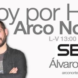 Actuación en Radio Ser Norte!!