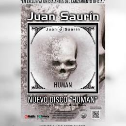"""Primera presentación de """"Human""""!!"""