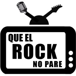 "Entrevista para ""Que el Rock no Pare Tv""!!"