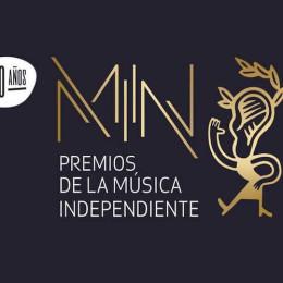 SEMIFINALISTAS DE LOS PREMIOS MIN 2018!!