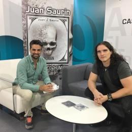 VÍDEO ENTREVISTA EN TVA – ALCOI/ALCOY!!