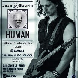 NUEVA FECHA EN LA YAMAHA MUSIC SCHOOL, MADRID RÍO!!