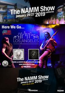 NAMM4 2019