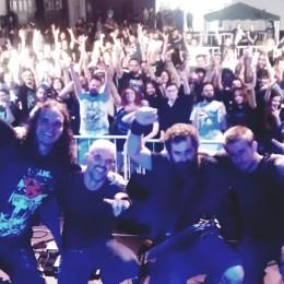 BRUTAL EL YECLA ROCK 2019!!