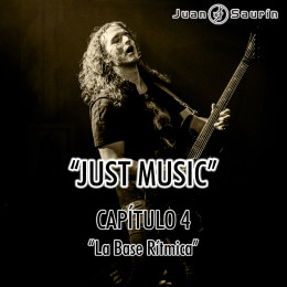 YA DISPONIBLE EL CAPÍTULO 4 «JUST MUSIC» EN YOUTUBE!!