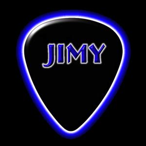 Logo Jimy Grande