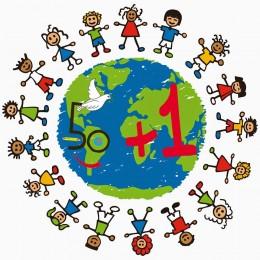 """Celebración del """"Día de la Paz"""" en Colegio """"La Paz"""""""