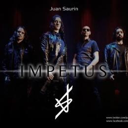 """El videoclip de""""Ímpetus"""" supera las 7000 visitas en YouTube!!"""