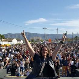 Muchísimas gracias InterCampus Murcia!!
