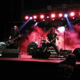 Conciertazo en el II Águilas Rock Festival!!