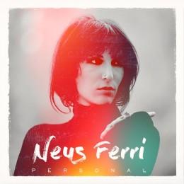 Neus Ferri!! Nueva voz para el nuevo disco!!!