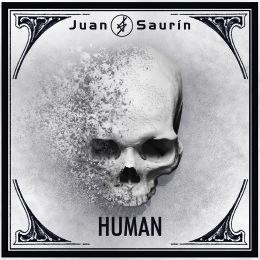 """""""Human"""" uno de los mejores discos de 2017 según Andrés Brotons para la prestigiosa revista """"La Heavy""""!!"""