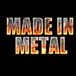 VÍDEO ENTREVISTA PARA MADE IN METAL!!!