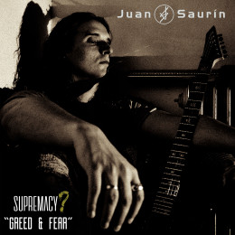 "NUEVO SINGLE ""GREED & FEAR"" YA DISPONIBLE EN TODAS LAS PLATAFORMAS!!"