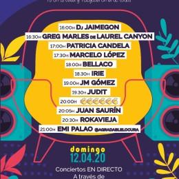 GRAN EXPERIENCIA FESTIVAL #TeleYecla En Casa!!!
