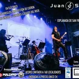 CRÓNICA DEL CONCIERTO DEL 21/08/20